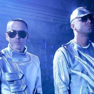 Image for 'Wisin & Yandel'