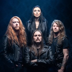 Image for 'Unleash the Archers'