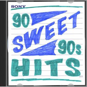 Image for '90 Sweet 90s Hits!'
