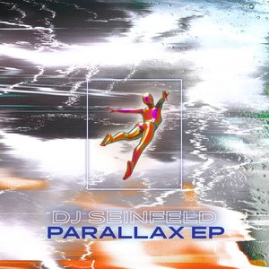 Image for 'Parallax EP'