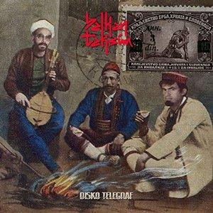 Image for 'Disko Telegraf'