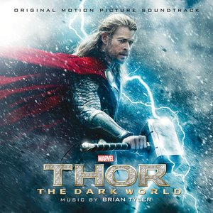 Image for 'Thor: The Dark World (Original Motion Picture Soundtrack)'