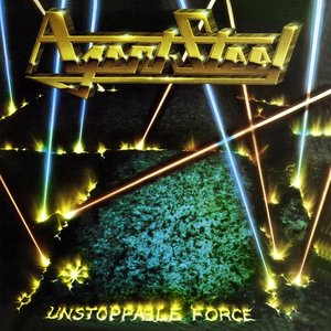 Image for 'Unstoppable Force'