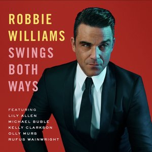 Image for 'Swings Both Ways (Deluxe)'