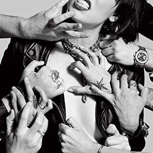 Zdjęcia dla 'Vicious (Deluxe)'