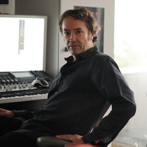 Image for 'Carter Burwell'