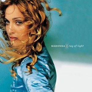Image for 'Ray Of Light (U.S. Version)'