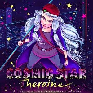 Image for 'Cosmic Star Heroine (Original Soundtrack)'