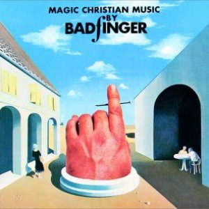 Image for 'Magic Christian Music (Remastered 2010 / Deluxe Edition)'