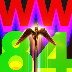 Image for 'Wonder Woman 1984 (Original Motion Picture Soundtrack)'