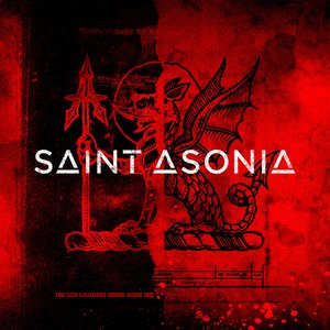 Image for 'Saint Asonia (European Edition)'
