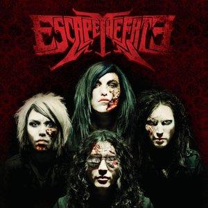 Изображение для 'Escape The Fate (Deluxe Edition)'
