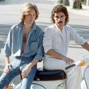Image for 'Hall & Oates'