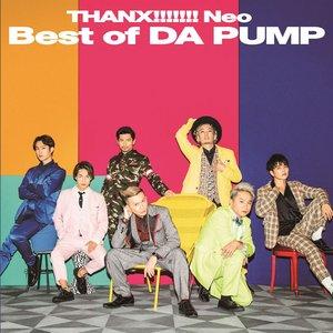 Imagen de 'THANX!!!!!!! Neo Best of DA PUMP'
