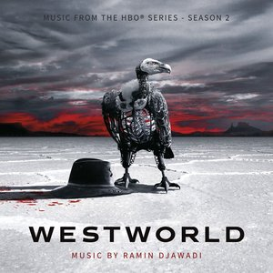 Image for 'Westworld: Season 2 (Music from the HBO® Series)'