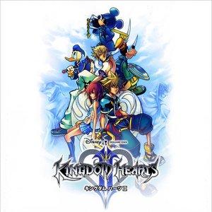Image for 'Kingdom Hearts 2'