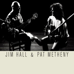 Image for 'Jim Hall & Pat Metheny'
