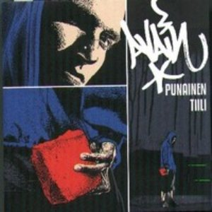 Image for 'Punainen tiili'