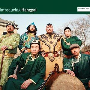 Image for 'Introducing Hanggai'