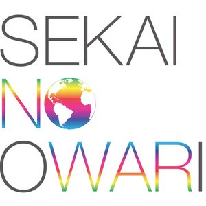 Image for 'Best of SEKAI NO OWARI (in Japanese)'