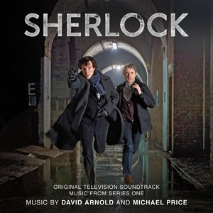 Image for 'Sherlock (Soundtrack from the TV series)'