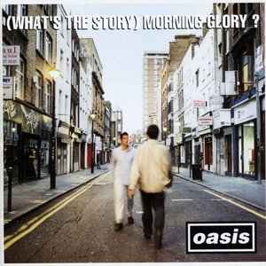 Image for '(What's The Story) Morning Glory? ([Remastered])'