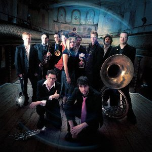 Image for 'Bellowhead'