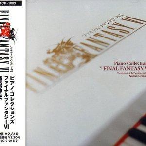 Изображение для 'Final Fantasy VI Piano Collections'