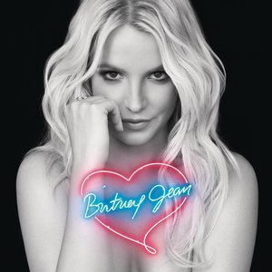 Image for 'Britney Jean (Deluxe Version)'