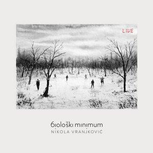 Image for 'Biološki minimum (Live 2019)'