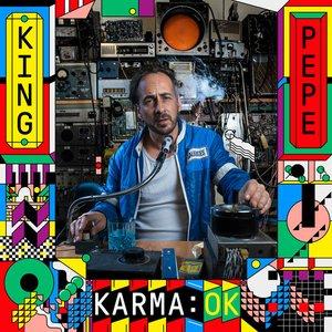 Image for 'Karma OK'