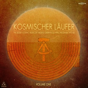 Image for 'Volume One: The Secret Cosmic Music of the East German Olympic Program 1972-83'
