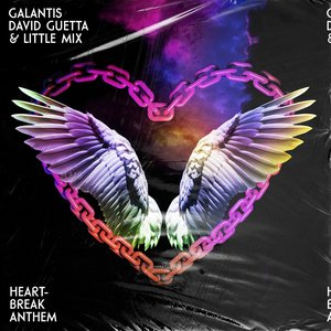 Image for 'Heartbreak Anthem (with David Guetta & Little Mix)'