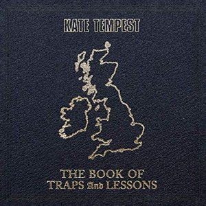 Image for 'The Book Of Traps And Lessons'