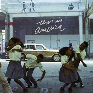 Image for 'This Is America'