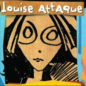 Image pour 'Louise Attaque'