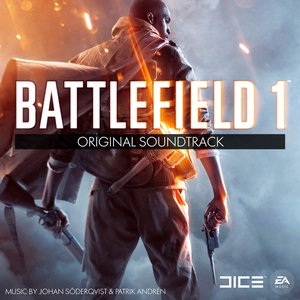 Image for 'Battlefield 1 (Original Soundtrack)'