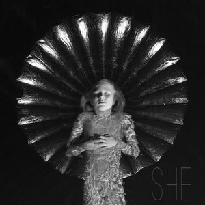 Image for 'She'