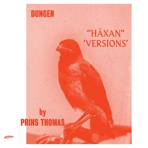 Image for 'Häxan (Versions by Prins Thomas)'