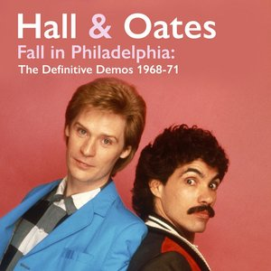Image for 'Fall in Philadelphia: The Definitive Demos 1968-71'