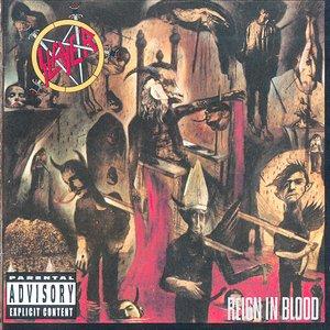 Изображение для 'Reign In Blood (2002 Expanded Edition)'