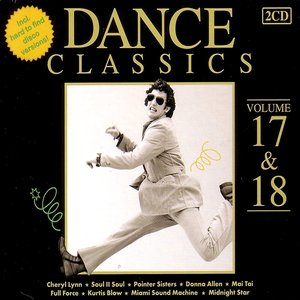 Image for 'Dance Classics Volume 17 & 18'