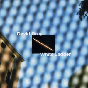 Image for 'White Ladder'