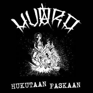 Image for 'Hukutaan paskaan'