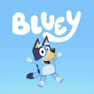 Image for 'Bluey'