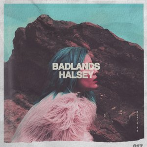 Image for 'BADLANDS (Deluxe)'