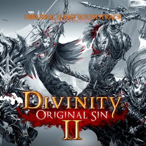Image for 'Divinity: Original Sin 2 OST'