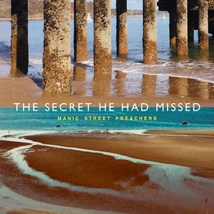 Image for 'The Secret He Had Missed'