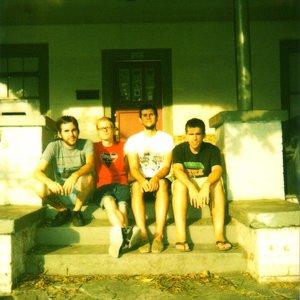 Image for 'Teenage Cool Kids'