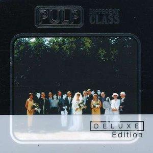 Zdjęcia dla 'Different Class / Deluxe Edition'